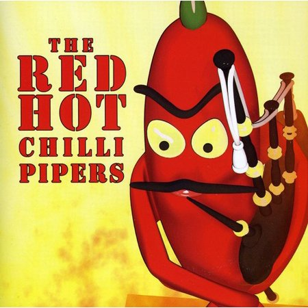 THE RED HOT CHILLI PIPERS (Best Red Hot Chili Peppers Music Videos)