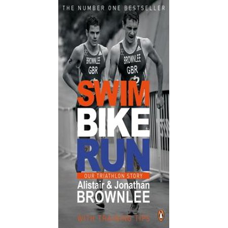 - Swim, Bike, Run - eBook