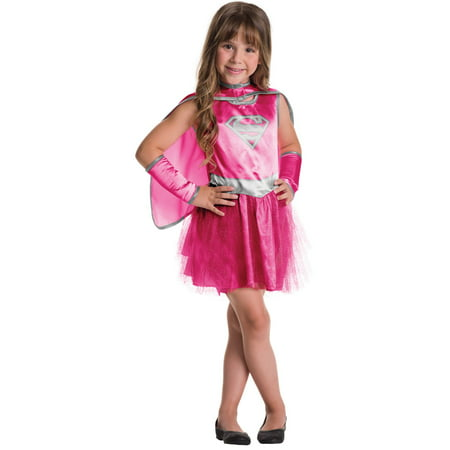 Supergirl Dress and Cape Set - Supergirl Shirt With Cape
