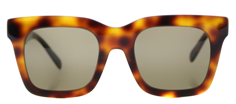1815be875ca Celine - Celine CL41411 F 05L Women s Square Sunglasses - Walmart.com
