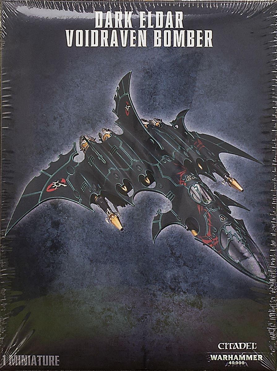 Voidraven Bomber Dark Eldar Warhammer 40K by Games Workshop