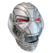 Avengers 2 Ultron 3/4 Costume Mask Adult One Size