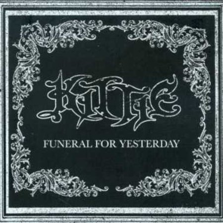 Funeral for Yesterday (CD)](Halloween Funeral Music)