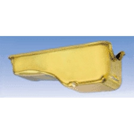 Milodon 30720 MLD30720 OIL PAN FORD 302 STOCK (Ford Oil Pan)