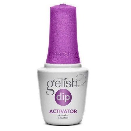 Gelish Dip Essentials (Prep,Base,Top, Activator, Restore) 0.5oz (Pick Any One) (Best Hydro Dip Activator)