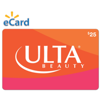Ulta eGift Cards