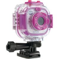 VTech Kidizoom Action Camera - Purple