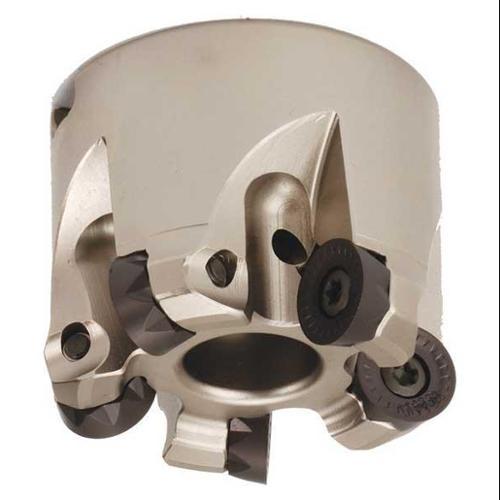 INGERSOLL CUTTING TOOL 5W6J-30R01 Face Mill Index Toolholder, 5W6J-30R01
