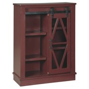 Signature Design by Ashley Bronfield Accent Cabinet
