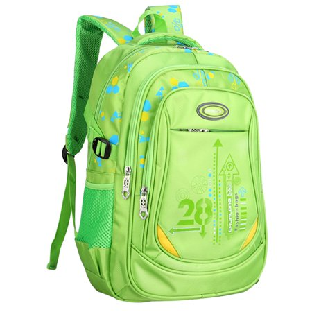Coofit - School Backpack 98f286380c28d