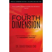 The Fourth Dimension : Combined Edition