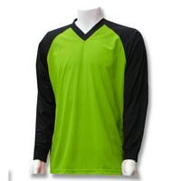 baaa06609 Product Image Colorblock soccer goalkeeper jersey