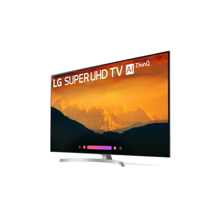 Lg 55 Class 4k 2160 Hdr Smart Super Uhd Tv Wai Thinq