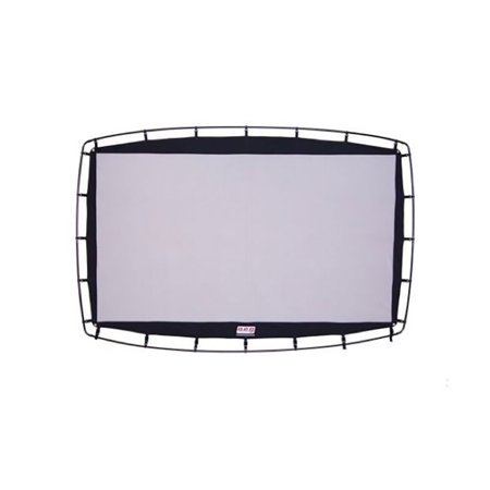 Camp Chef High Resolution Outdoor Movie Screen, 92""