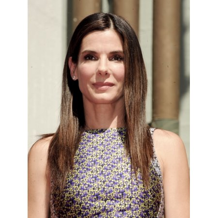 Sandra Bullock The Induction Ceremony For Sandra Bullock Handprint & Footprint Ceremony Tcl Chinese Theatre