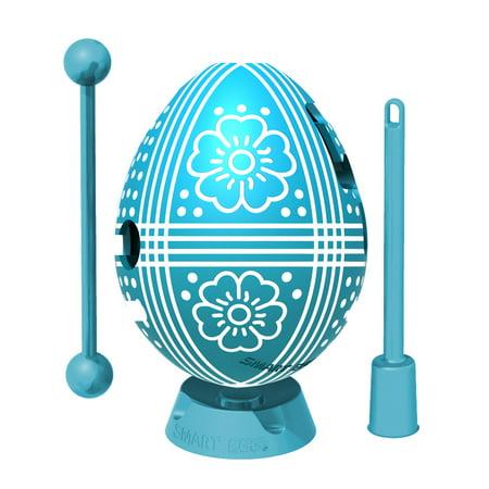 Smart Egg - Color Collection: Aqua (Smart Cubes)