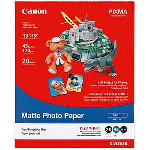 Canon Matte Photo Paper 13X19