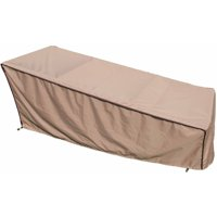 TrueShade Plus Chaise Lounge Cover, Small
