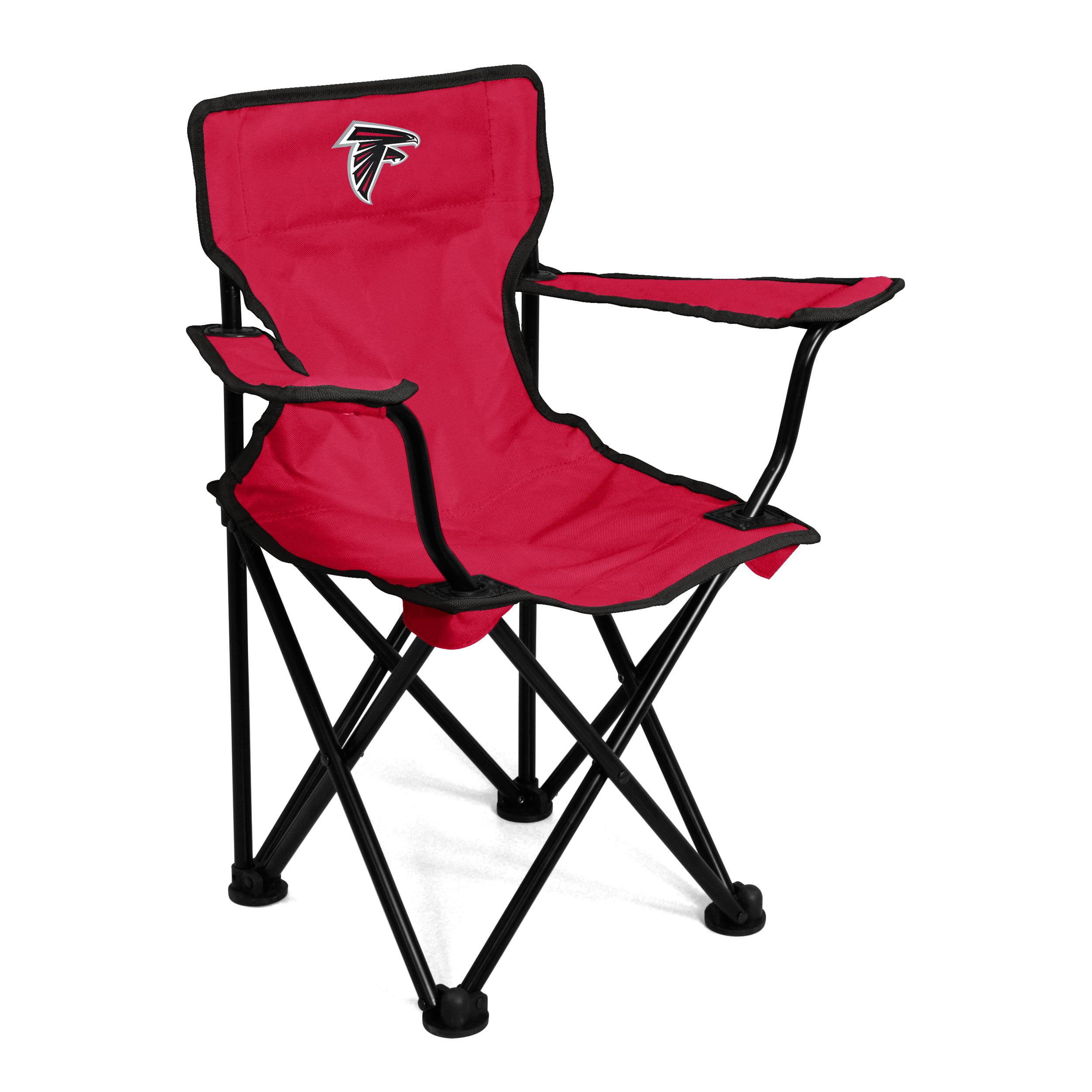 Atlanta Falcons Toddler Tailgate Chair - No Size
