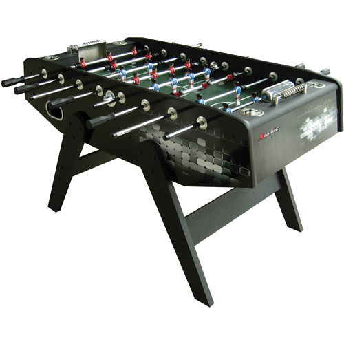 Atomic Eurostar Foosball Table by Escalade Sports