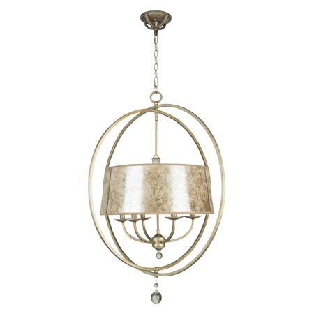 Craftmade Windsor 35536 Ao Chandelier