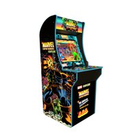 Marvel Superheroes Arcade Machine, Arcade1UP, 4ft