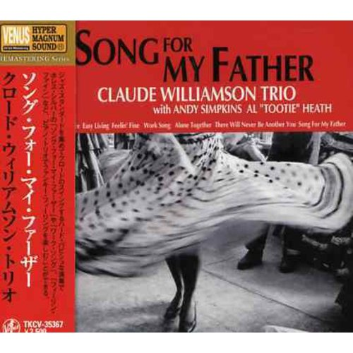 Song For My Father (Jpn)