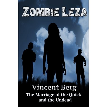 Zombie Leza - eBook