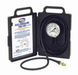 Uniweld 45503 Gas Pressure Test Kit