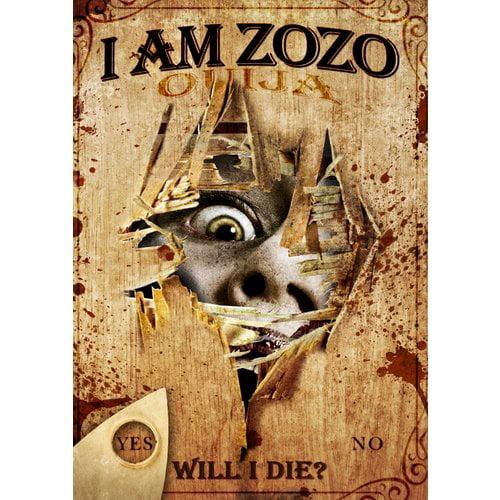 I Am ZoZo (Widescreen)