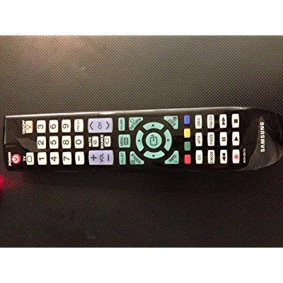 Samsung remote control bn59-00852a compatible with ln32b5...