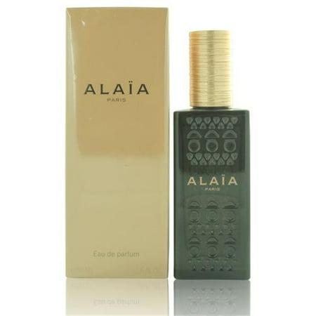 Alaia Walaia16edpspr 1 6 Oz Womens Alaia Paris Eau De Parfum