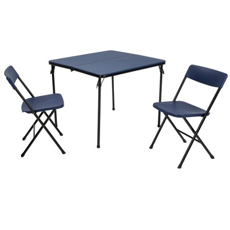 Cosco Kids 5 Piece Folding Chair and Table Set - Corporate Perks ...