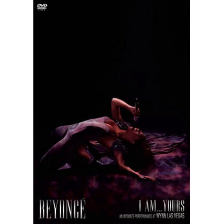 Beyonce: I Am... Yours, An Intimate Performance at Wynn Las Vegas (DVD)