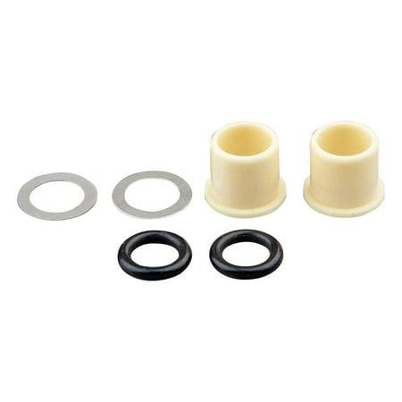 Replacement Kick Pedal (Spank Bicycle Pedal Replacement Bushing - Kit D - F34E02000001SPK )