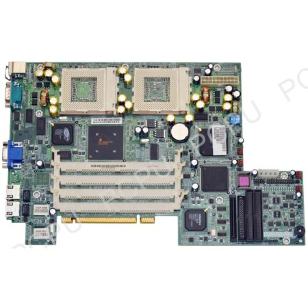 4000780 Gateway 935 Server Motherboard