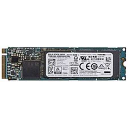 Refurbished Dell 7VPP2 512 GB PCIE Gen3 x4 NVME M.2 2280 Internal Solid State Drive