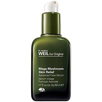 Origins dr.andrew weil mega-mushroom skin relief advanced...