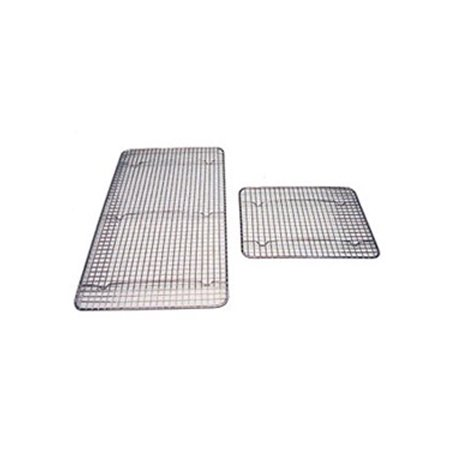 Winware by Winco Wire Pan Grate, Chrome Plated 5