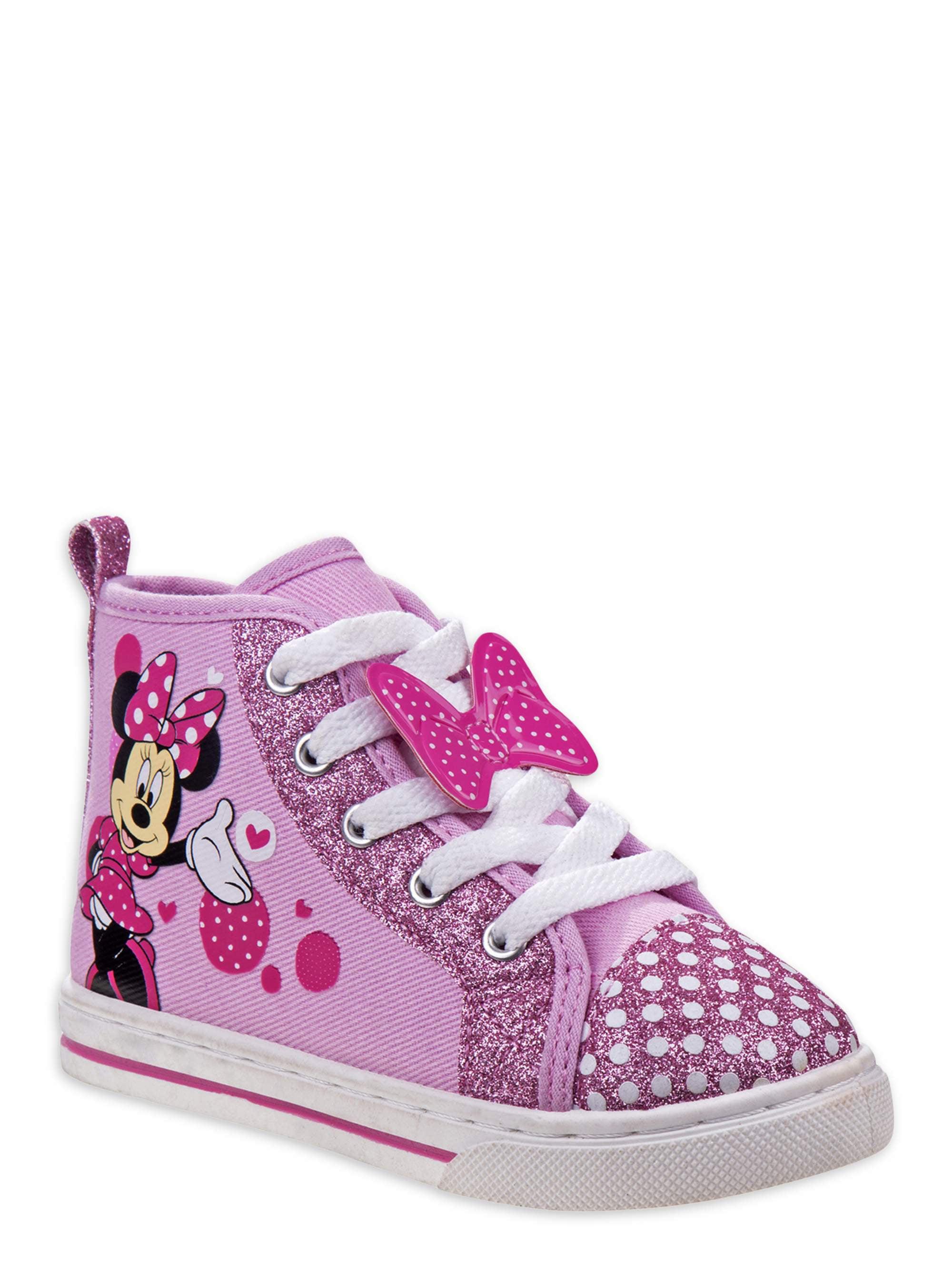 Disney Minnie Mouse Polka Dot Character