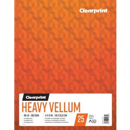 Clearprint Heavy Vellum 11