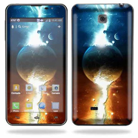 Mightyskins Protective Skin Decal Cover For Lg Escape Cell Phone At Wrap Sticker Skins Sci Fi