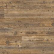 MSI Bayshore Hickory Ridge 6 in. x 48 in. Glue Down Luxury Vinyl Plank Flooring (36 sq. ft. / case)