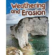 Science Readers: Weathering and Erosion (Paperback)
