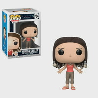 Funko POP TV: Friends - Monica (Style May Vary)