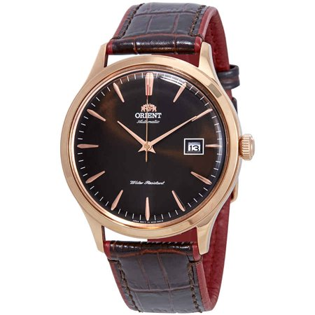 Orient Bambino Version 4 Automatic Brown Dial Men's Watch