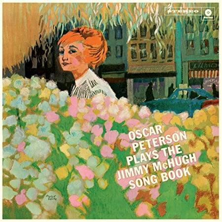 Oscar Peterson Plays The Jimmy Mchugh Song Book (Vinyl) (Jimmy Fallon Songs Halloween)