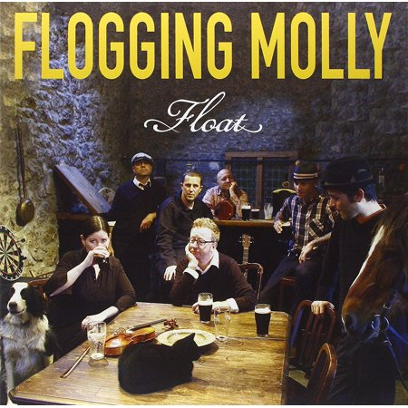 Float [Vinyl] By Flogging Molly Format: -