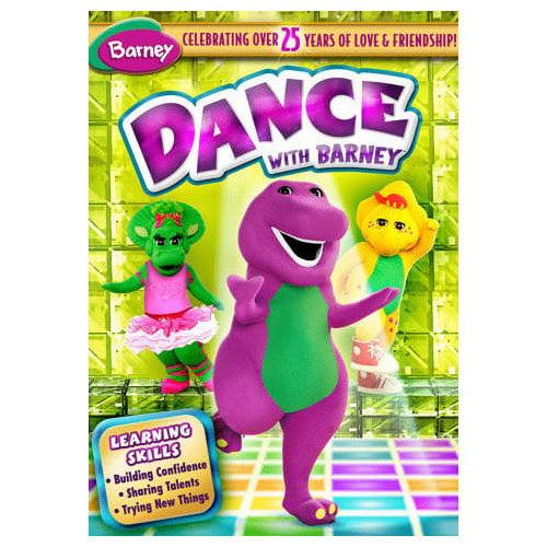 Barney: Dance With Barney (2013)