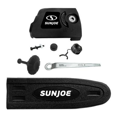 Sun Joe Swj803e Swj807e Electric Pole Chain Saw Hardware